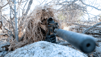 SEAL Sniper on Why the 7.62 NATO Round Is the Best Option for Civilians