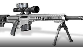 Navy SEAL Sniper Reviews the Barrett MRAD