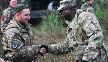 Is the Biden Administration Withholding Aid to Ukraine?