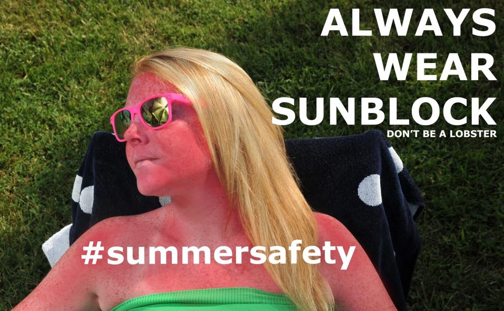Skin Cancer VA Disability Sunblock