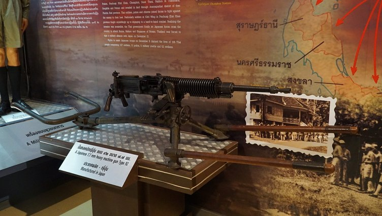 The Japanese Type 99 was one of the best machine guns of WWII.