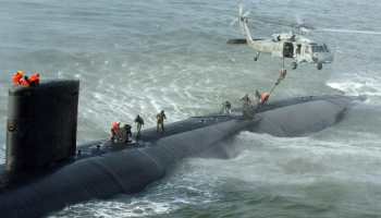 """Navy SEALs Have to Go """"Back to the Future"""" to Help US Warships Survive a Future Fight With Russia or China"""
