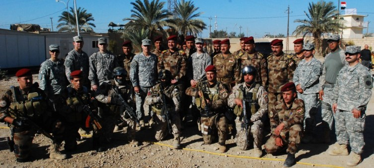 US Could Shift From a Combat to an Advisory Role in Iraq