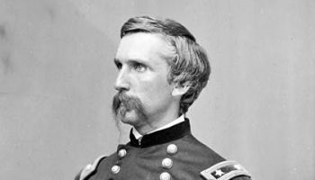 Joshua Lawrence Chamberlain, the Professor Who Saved the US