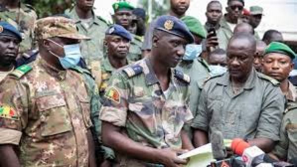 Malian Coup Leader, Asimi Goita, Targeted in an Assassination Attempt