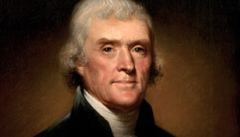 What Was the Slave Trade Passage in the Declaration of Independence?