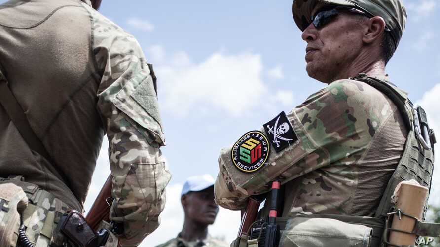 Russia Increases its Presence in the Central African Republic Amid UN Outcry