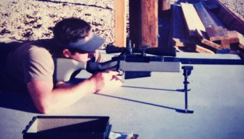 338 Lapua: A Navy SEAL Sniper Explains the Space X of Sniper Rounds