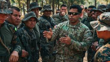 One of US Special Operators' Most Important Skills Has Nothing to Do With Combat