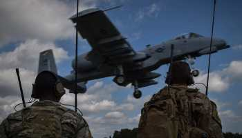 US Special Operations Command Has Big Plans for its Armed Overwatch Attack Planes