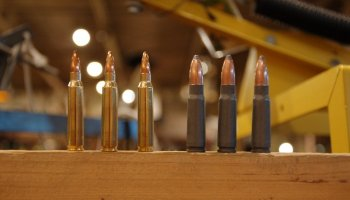 Steel vs. Brass Ammo Casings, Which Are Better?