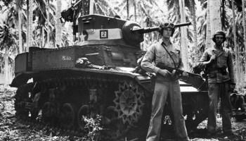 Guadalcanal, Purple Hearts, and the Vietnam War