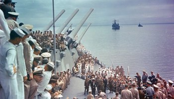 7 Things You May Not Know About the Japanese Surrender on August 14, 1945