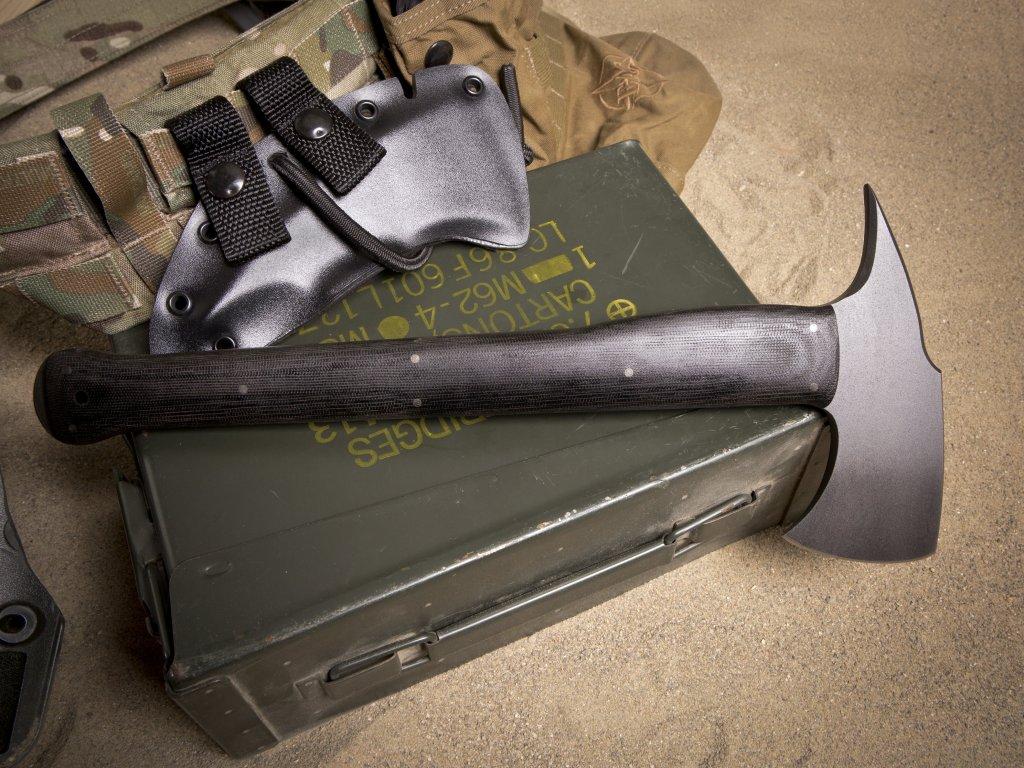 Best Tomahawks Winkler Combat Axe