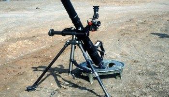The M224 60mm Mortar – Every Light Infantryman's Friend