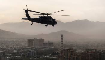 The Final Scramble Out of Kabul Required Skills Only Commandos Have, Special-Ops Veterans Say