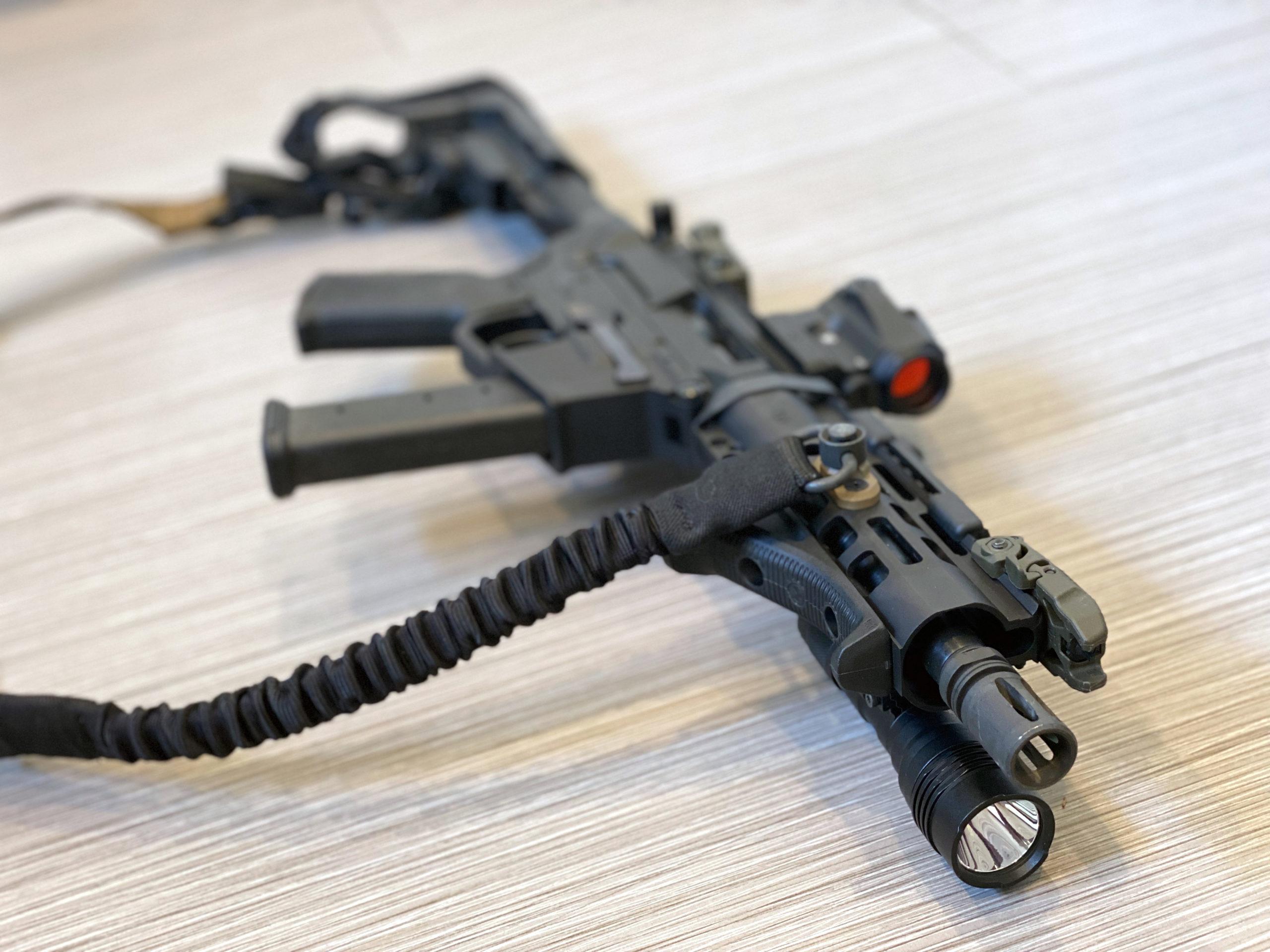 Palmetto State Armory AR-9