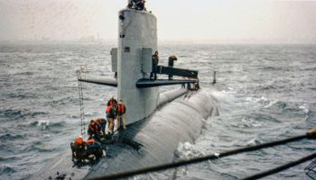 The Sinking of the USS Scorpion - A Tragic Accident or a Soviet Attack?
