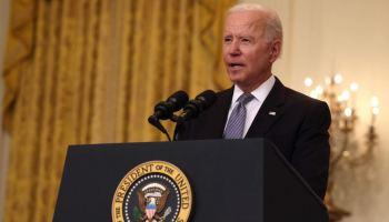 9/11 Ceremonies: Wreath-Laying But No Live Address by President Biden