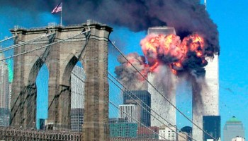 20 Years Later the Nation Remembers 9/11: A Timeline of Events