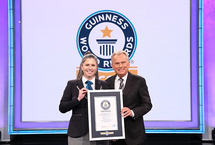 Pat Sajal Guinness award