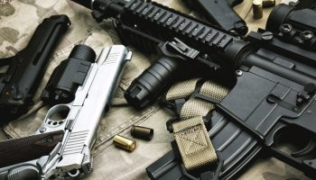 Which Are the Best Guns for Home-Defense?