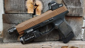 The Gucci SIG P365 – Upgrade and Blast Away