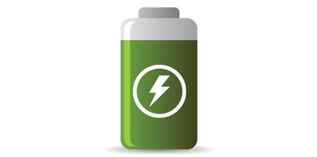 Battery and Storage