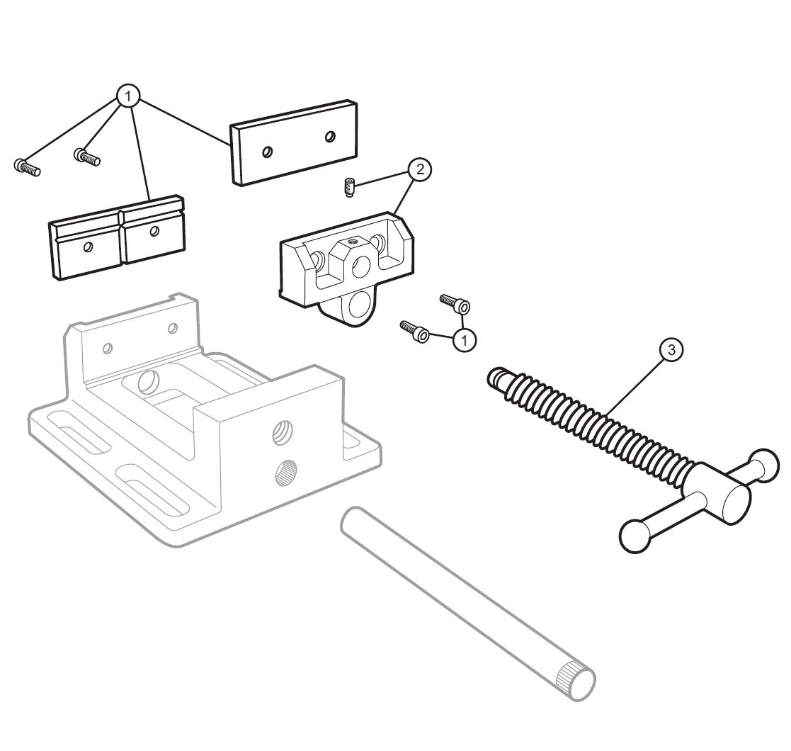 Buy Wilton Lp4 Replacement Tool Parts