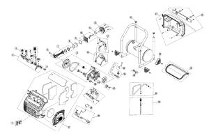 Buy Dewalt DWFP55130 Type1 200 PSI Quiet Trim Replacement