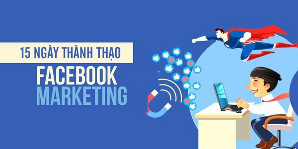 học Facebook Marketing