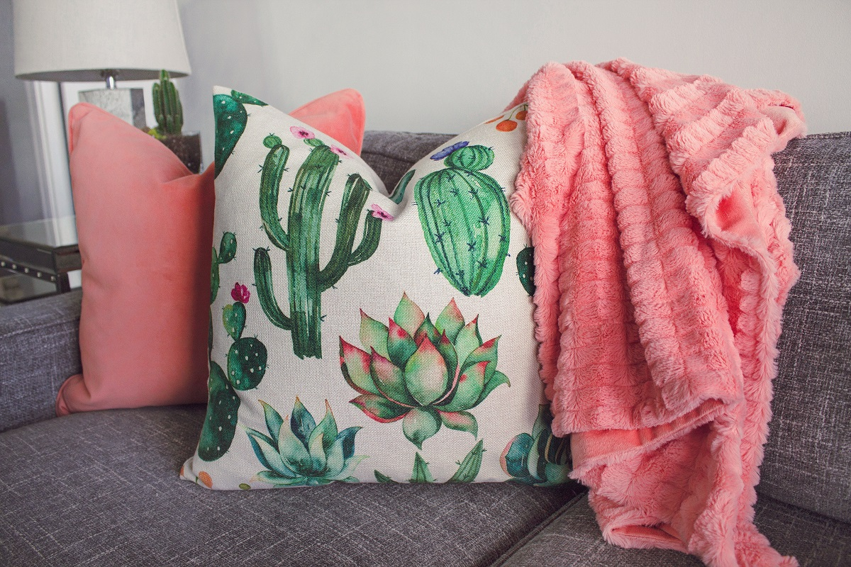 starting a decorative pillow business
