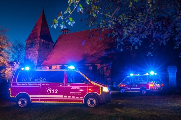 MTW / Feuerwehr Ebstorf