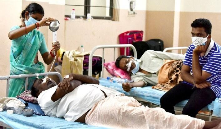 black fungus cases increasing in haryana, 454 cases reported so far | tubemix
