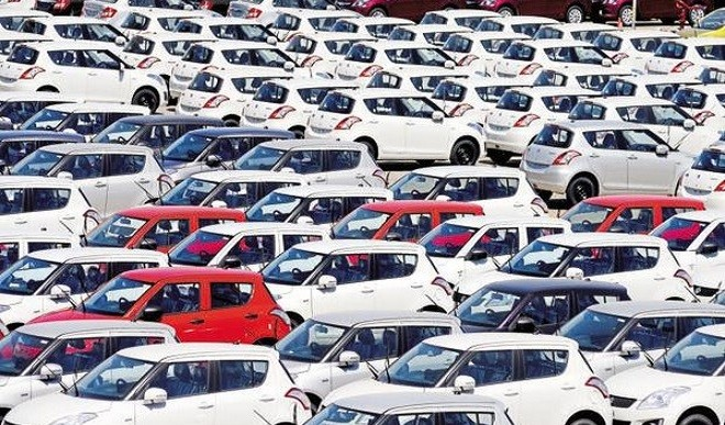 Retail sales of passenger vehicles decreased by 59 percent in May due to Kovid-19: FADA