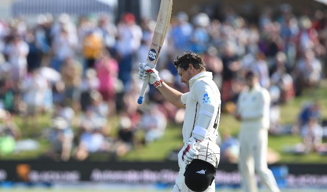 New Zealand wicketkeeper Watling ruled out of second Test against England due to back injury