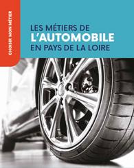 Les métiers de l'automobile en Pays de la Loire