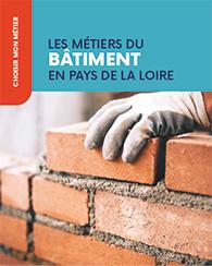 Les métiers du bâtiment en Pays de la Loire