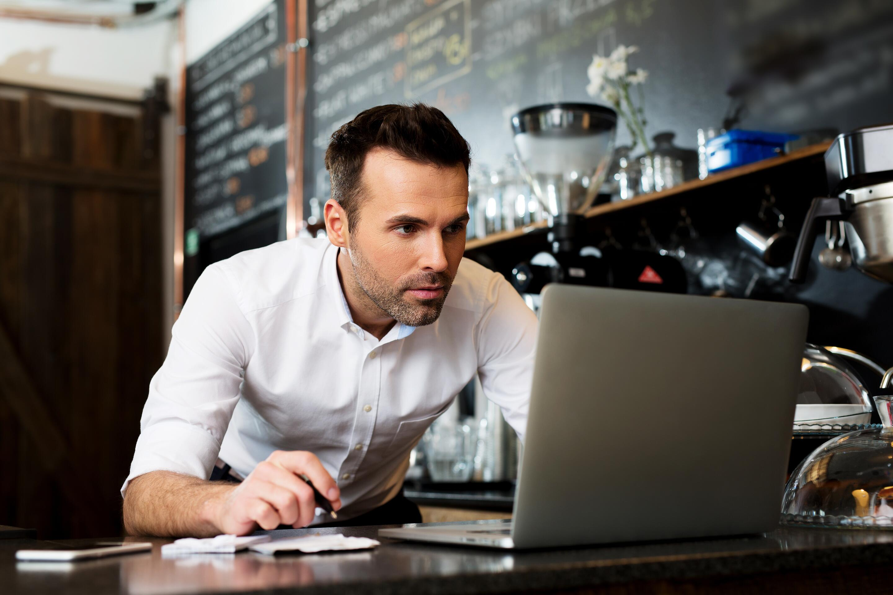 How To Improve Your Small Business Cash Flow In