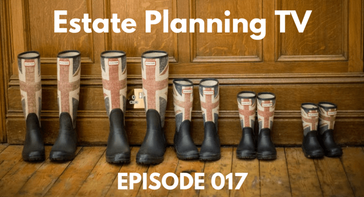 estate planning attorney estate plan