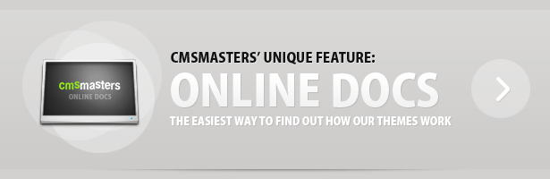 How to use our WP themes
