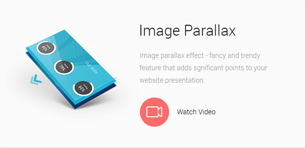 Images Parallax