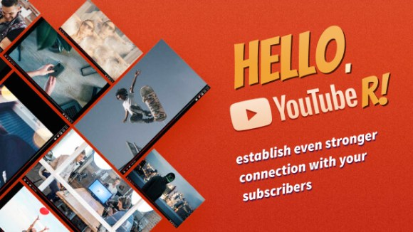 Elementor WordPress theme for Bloggers YouTube