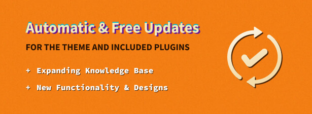 Elementor WordPress Theme for WordPress