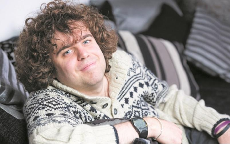 Undateables Star Daniel Wakeford Was Originally Stopped From Going