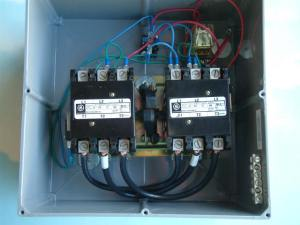 Custom Marine Services, Quick Source, Todd Engineering, Automatic Transfer Switches, Automatic