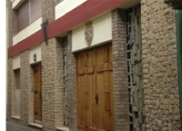 Aitona – Comunidad «Francisco Palau»