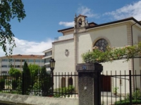 Amorebieta (Vizcaya) – Comunidad «Karmengo Ama Ikastetxea»