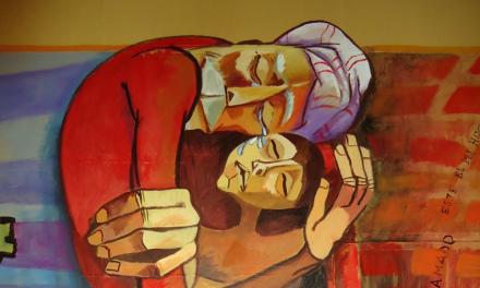 4º DOMINGO DE CUARESMA: SIMPLEMENTE DISFRUTEMOS LA MISERICORDIA DE DIOS PADRE