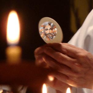 SOLEMNIDAD DEL CUERPO Y LA SANGRE DEL SEÑOR